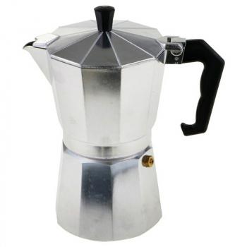 Гейзерная кофеварка, объем 300 мл.