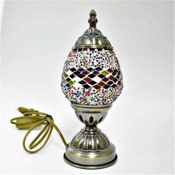 Настольная лампа Морокко.
