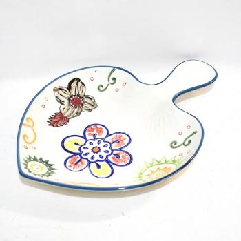 Форма для запекания и выпечки из жаропрочной керамики