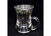 Армуду турецкий стакан для чая.