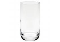Набор стаканов 6 штук. Объем 300 мл*6. Высота 14 см., диаметр 10 см.